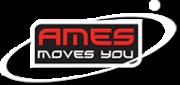 Ames Sportcentrum